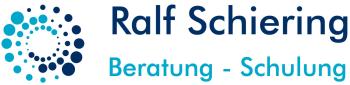 Ralf Schiering - Beratung für Buchhandel und Verlag